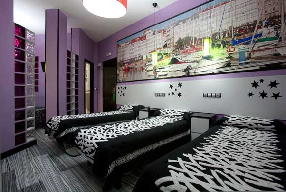 JC Rooms Santa Ana